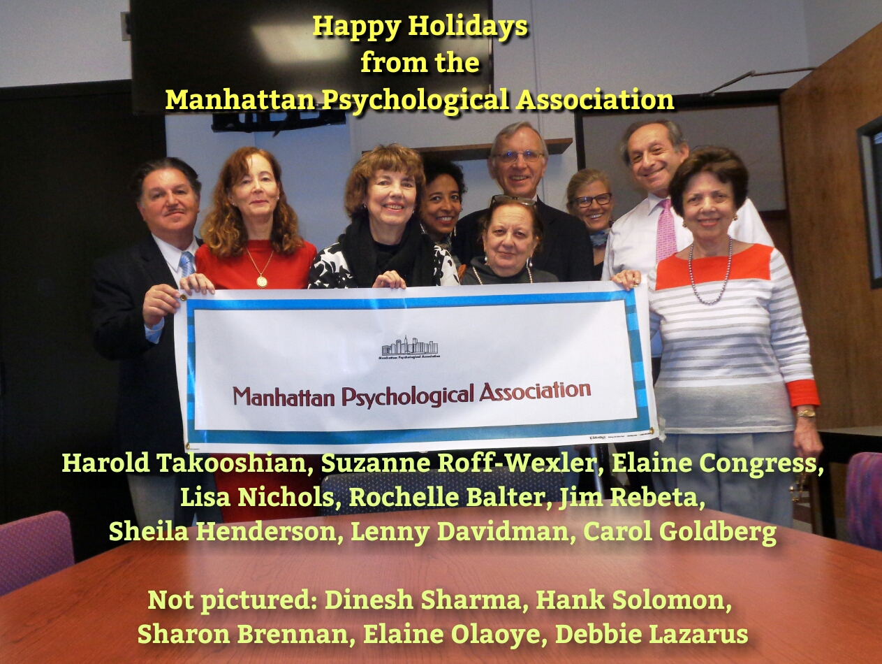 Manhattan Psychological Association
